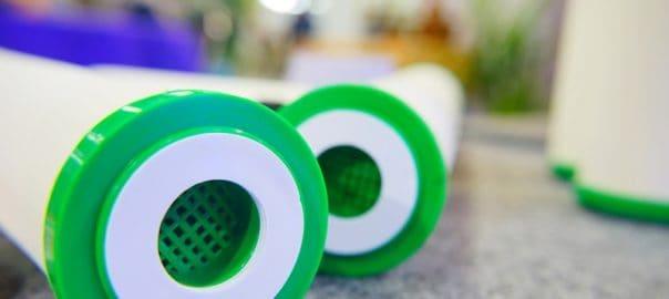 montaż przydomowej oczyszczalni ścieków